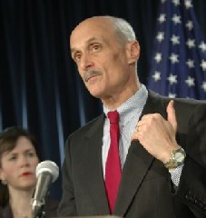 Chertoff and the ICE Queen